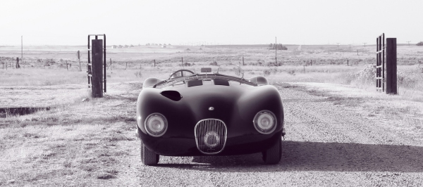Driven! The C-Type Experience